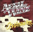 Oowatanite by April Wine (CD, Sep-1993, Aquarius)