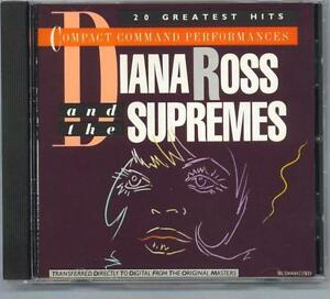 Diana-Ross-The-Supremes-Greatest-Hits-Volume-3-1969-Motown ...  |Motowns Greatest Hits Diana Ross