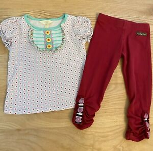 NEW Matilda Jane FIRST TO THE SWING size 2//4//6//10//12//14