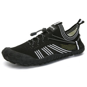 AU-Mens-Skin-Water-Shoes-Quick-Drying-Barefoot-Swimming-Beach-Outdoor-Aqua-Shoes