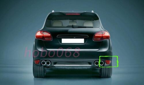 Car & Truck Parts Automotive 1X For Porsche Cayenne 2011-14 Car ...