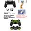 Umbau-Set-fuer-DIY-PS4-Scuf-Elite-Pro-Controller-Modding-4-programmable-Paddles Indexbild 5