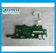 Placa de Audio Hp Compaq NX7000 Audio Jack Board LS-1702 / 43563632001