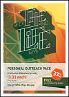 The Life Personal Outreach 6-Pack by Tyndale House Publishers (Paperback / softback, 2015)