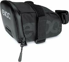 Tools /& More Storage 1L NEW EVOC TOUR SADDLE BAG Bicycle Seat Pack Spare Tube