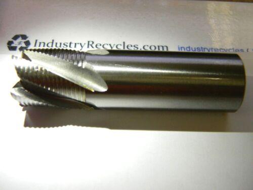 "Putnam Tools  7//8/"" x 7//8/"" x 7//8/"" 5 Flute CC Roughing End Mill 97726"