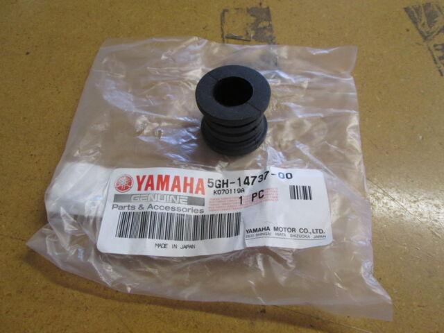 NOS Yamaha OEM Exhaust Muffler Damper 2000-2002 YFM400 5GH-14737-00