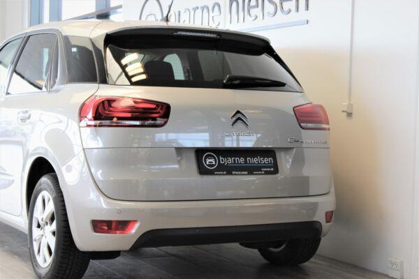 Citroën C4 SpaceTourer 1,6 BlueHDi 120 Iconic - billede 3