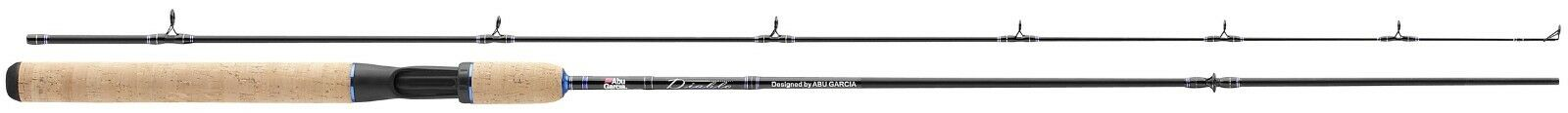 ABU GARCIA DEVIL SPIN Rod * Tutti i i i modelli * NUOVA esca da Pesca Spinning Rod 2ba84b