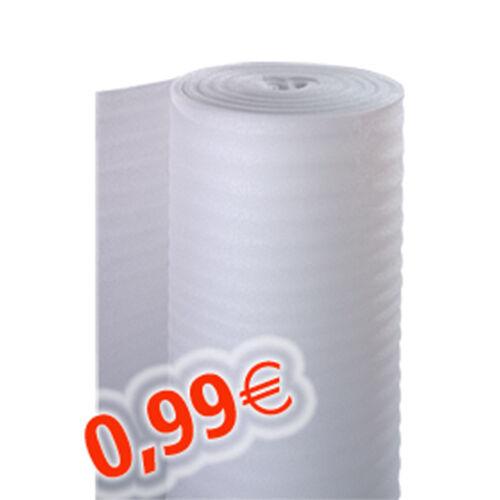 30mq di TAPPETINO PE 2mm X LAMINATI E PARQUET 0,99€ MQ