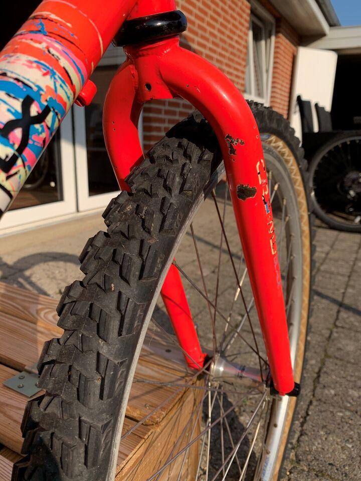 andet mærke Alpinestars Cro-Mega LX, hardtail, 21 gear