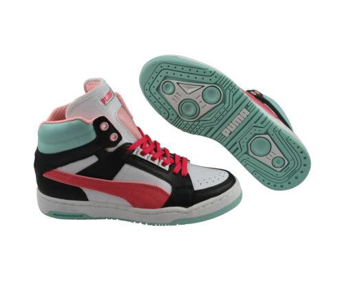 Puma Slip Stream Wn/'s black//white//paradise pink Schuhe//Sneaker 35637501