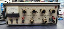 New Listingheathkit Model Ig 18 Sine Square Wave Audio Generator