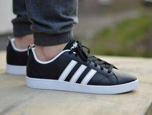 Details zu Adidas VS Advantage F99254 Herren Sportschuhe Sneaker