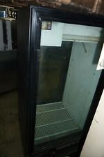 True Gdm 10pt Glass Door Cooler Merchandiser 115 V 900 Items On E Bay