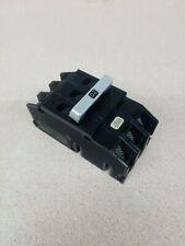 Q243020 Zinsco Sylvania Plug-In Circuit Breaker 3P 20 Amp 240V 2 YEAR WARRANTY