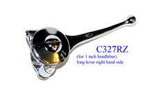 Magnet/Choke long lever right 1 inch bar Norton BSA Ariel NSU Sunbeam Rudge AJS