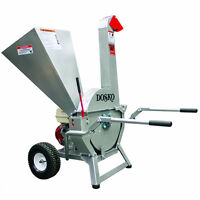 Dosko (4) 13-hp 389cc Honda Brush Chipper