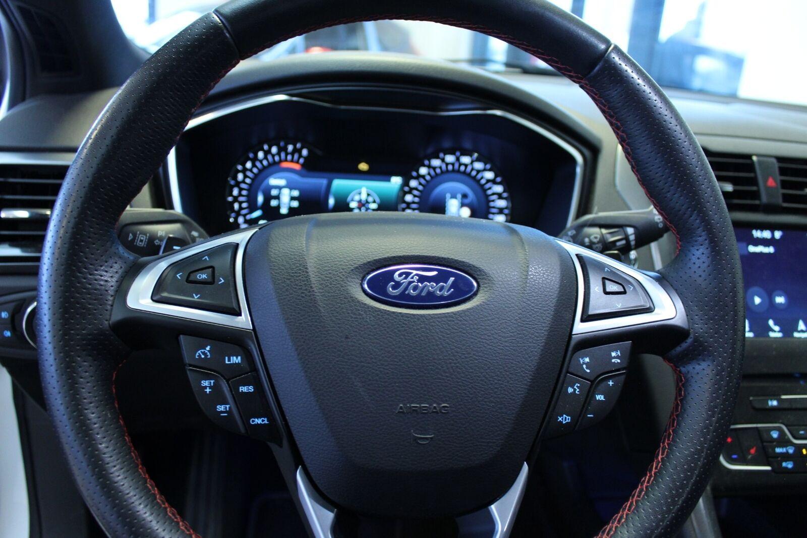 Ford Mondeo 1,5 SCTi 160 ST-Line aut. - billede 9