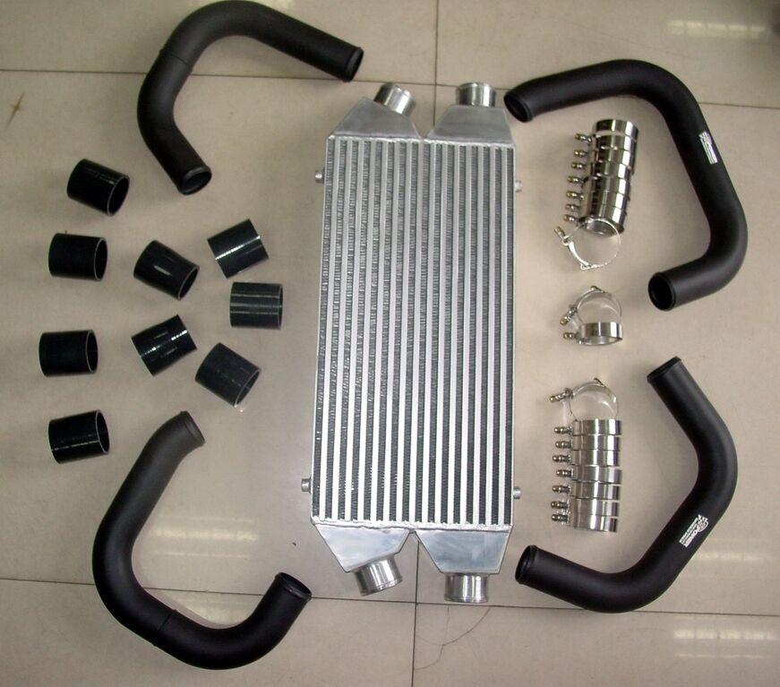 Twin Turbo Kit For Audi Rs4: B5 S4 RS4 Brand New FMIC Kit Audi S4 B5 2.7L Bi-Turbo