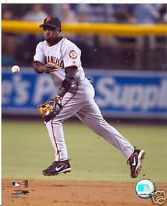 RAY-DURHAM-SAN-FRANCISCO-GIANTS-UNSIGNED-8X10-PHOTO