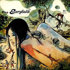 GARYBALDI Nuda (LTD.ED. YELLOW VINYL ) LP italian prog