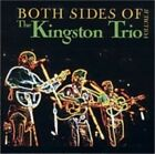 Both Sides Of The Kingston Trio 0787991102127 CD