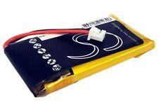 3.7V Batería para Plantronics 64327-01 64399-01 65358-01 202599-03 240mAh Nuevo