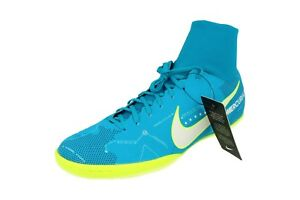 the latest 65968 cf9c0 Details about Nike Mercurialx Victory VI Df Njr IC Mens Football Boots  921515 Soccer 400