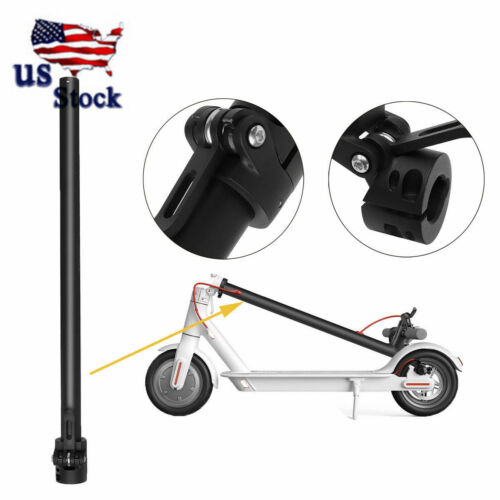 Replacement Folding Pole For Xiaomi M365 Electric Scooter Parts 658mm USA SHIP