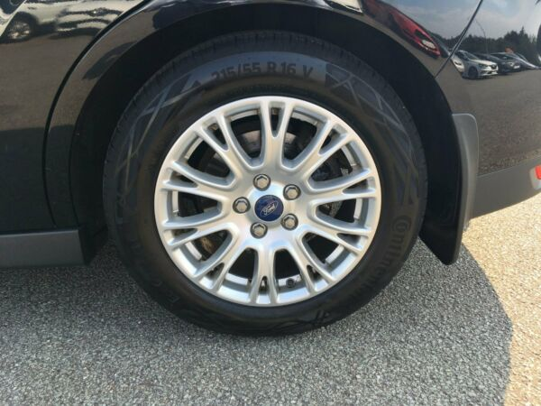 Ford C-MAX 2,0 TDCi 115 Titanium aut. - billede 4