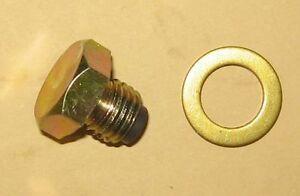 620 525 640 530 Ölablaßschraube magnetisch KTM EXC 450 500 520 660 *NEU*