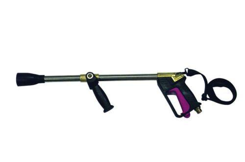 Pistola pulverizadora con travesaños de boquilla 2,3mm