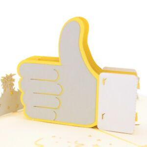 Handmade 3d Pop Up Well Done Graduation Card Uk Seller Ebay