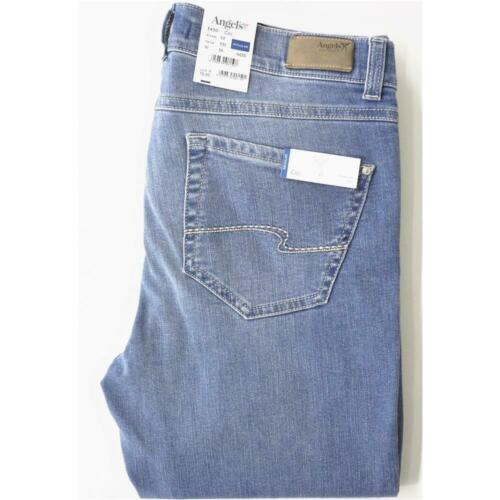 Blue Cici Damen Angels Jeans Modische in Stone wXZZPq0n