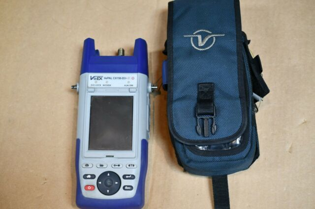 Veex Vepal CX150 Cable Tester