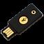 thumbnail 5 - Yubikey 5 , 5c , 5 Nano , 5c Nano ,  5 NFC , 5Ci Dongles USB - UK