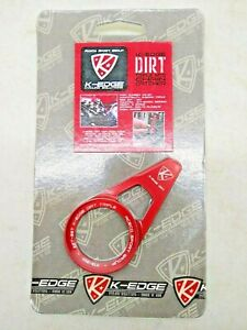 K-Edge Dirt-3 22-26 Triple BB Mount Black