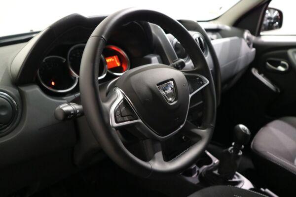 Dacia Duster 1,5 dCi 109 Laureate - billede 4