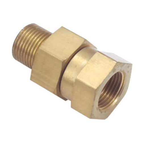 Pair High Pressure Washer Quick Connect M22X 1//4 Inch Quick Connect Adapter