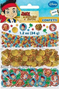 JAKE-AND-THE-NEVER-LAND-PIRATES-PARTY-SUPPLIES-CONFETTI-TABLE-DECORATIONS-34g