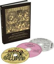 JETHRO TULL - STAND UP [The Elevated Edition] (Limited Edition) 2CD/1DVD --- NEW