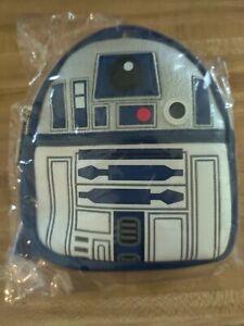 NEW Disney Parks Loungefly Star Wars Ewok Backpack Wristlet Belt Bag 2020