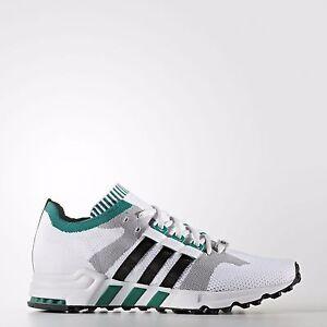 online retailer 3a10b 4ae3a Image is loading Adidas-Originals-EQT-Equipment-Cushion-93-Primeknit-S79113-