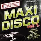 Maxi Disco Vol.1 von Various Artists (2014)