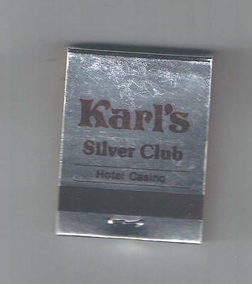 Silver club hotel and casino four winds casino poker room closed