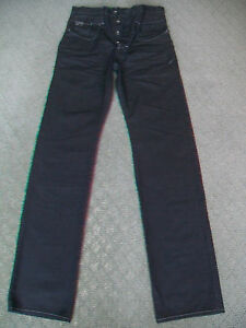 MENS-G-STAR-039-BLADE-LOOSE-039-JEANS-BNWT-SIZE-26