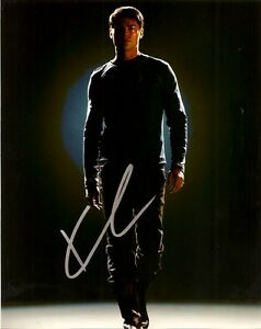 Star-Trek-Karl-Urban-Autographed-Signed-8x10-Photo-COA-w-proof