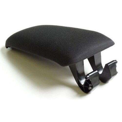 AUDI A3 8P 2003-2012 Center Console Armrest Lid Soul Black 8P0864245P8E1