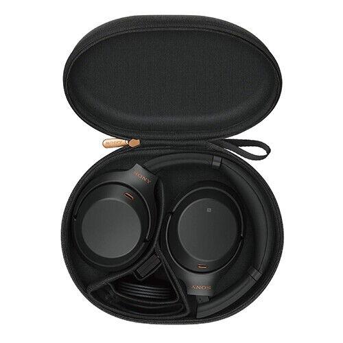 Sony WH-1000XM3 Black Wireless Ear Headphones ship from EU Auténtic